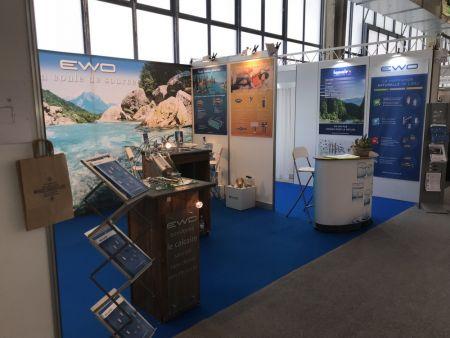 Crystal nte sa produits expositions suisse for Habitat jardin 2015